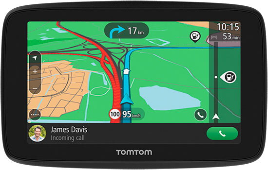 TomTom GO Essential 5 - Europe