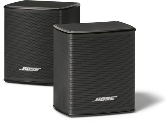 Bose Surround Speakers Noir (Paire)