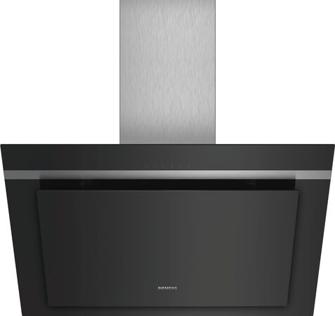 Siemens Hotte décorative LC87KHM60 headFree