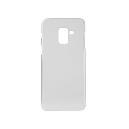 Tones Backcover pour Galaxy A8 (2018) - Blanc