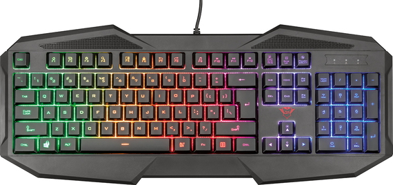 Trust Gaming 4-in-1 GXT 1180RW AZERTY
