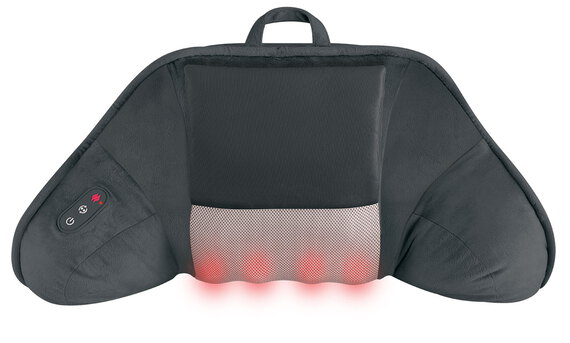 Homedics Coussin de massage Fluffy BCXL-500