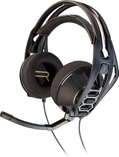 Plantronics Micro-casque RIG 500 HD  7.1 Surround