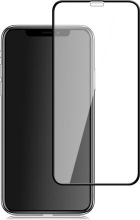 Lindson Curved Glass pour iPhone Xr - DGC-075