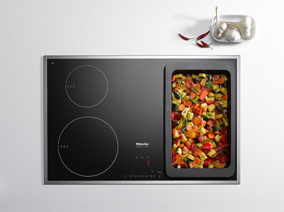 Miele Taque induction KM 6307