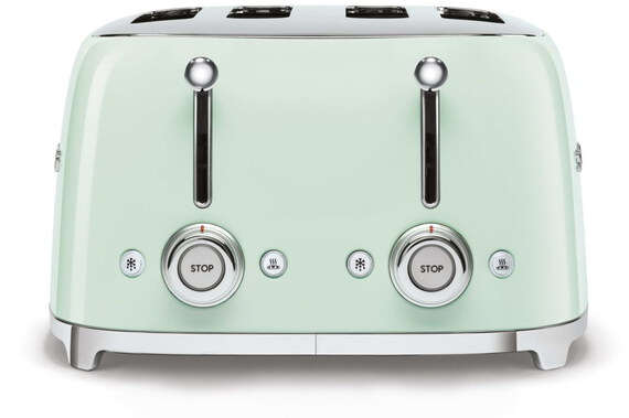 Smeg Grille pain TSF03PGEU