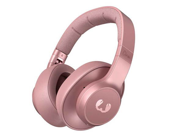 FRESH NREBEL CLAM ANC Casque Sans Fil - Dusty Pink