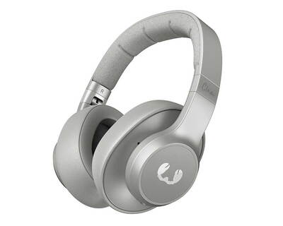 Fresh 'n Rebel CLAM ANC Casque Sans Fil - Ice Grey