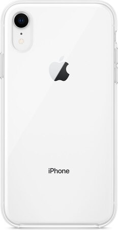 Apple Coque pour iPhone Xr - MRW62ZM/A
