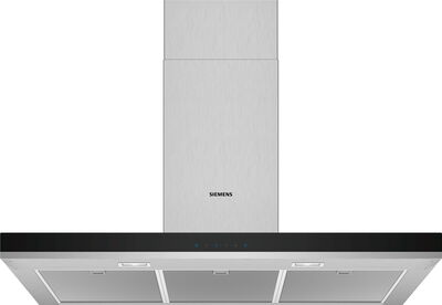 Siemens Hotte décorative LC96BHM50 Box-Design