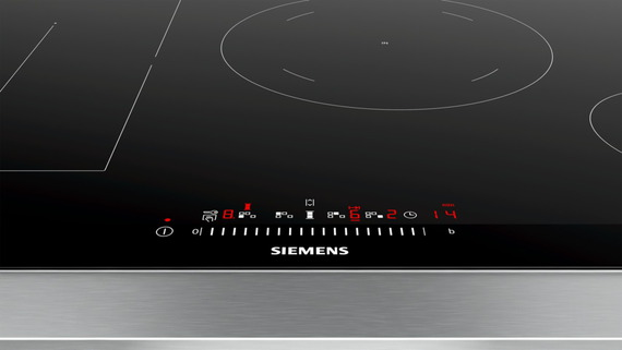 Siemens Taque induction ED875FSB5E combi Induction