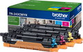Brother Toner TN-243CMYK Value Pack