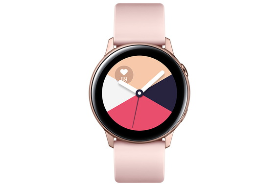 Samsung Galaxy Watch Active SM-R500 Rose-Gold