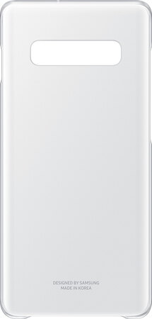 Samsung Clear cover pour Galaxy S10+