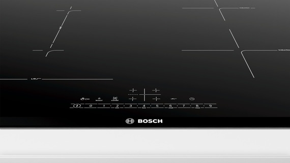 Bosch Taque induction PVS775FC5E PerfectFry