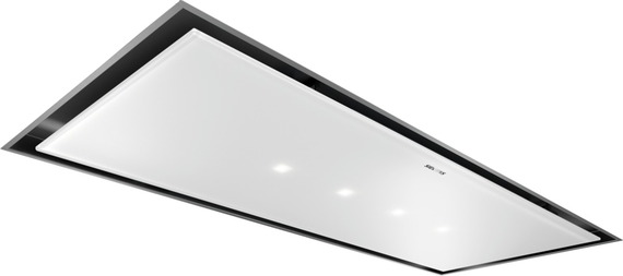 Siemens Hotte plafond LR27CBS20 Home Connect