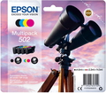 Epson 502 multipack 4 couleurs