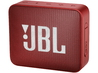 JBL Enceinte Bluetooth Go 2 - Rouge