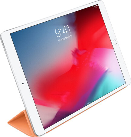 "Apple Smart Cover pour iPad Air 10,5"" - Papaye"