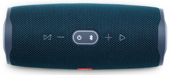 JBL Enceinte Bluetooth Charge 4 Bleu