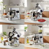 Kenwood Robot chauffant KCC9060S - Cooking Chef Gourmet