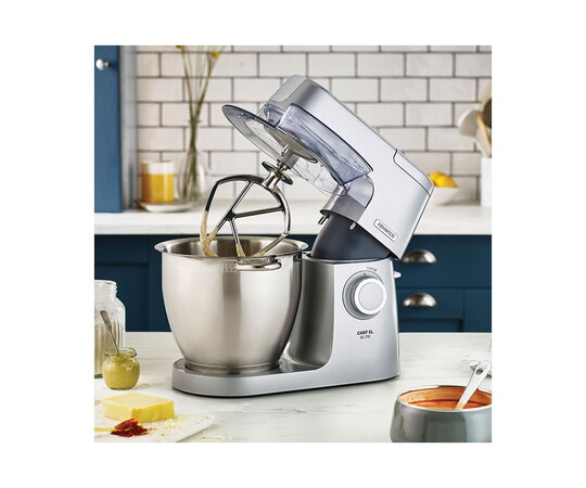 Kenwood Robot de cuisine KVL6320S - Chef XL Elite