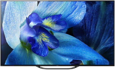 Sony TV KD-65AG8 OLED - 65 pouces