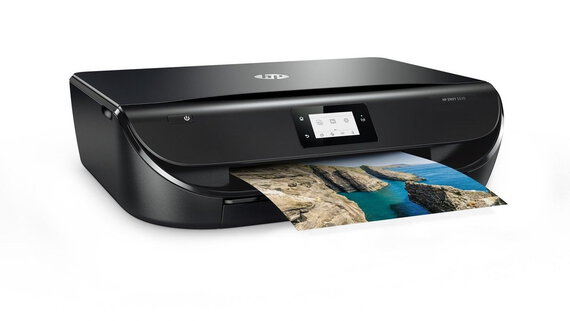 HP Imprimante multifonctions ENVY 5030