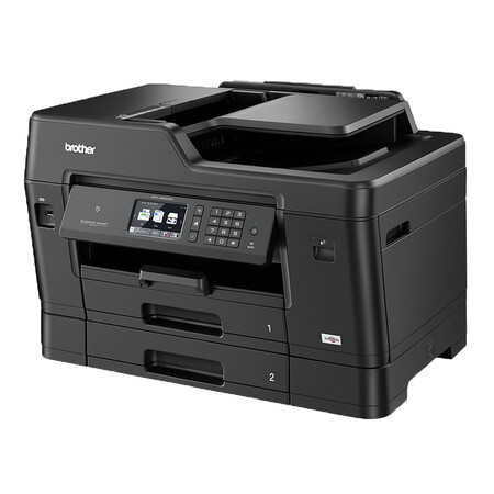 Brother Imprimante multifonctions A3 All-in-1 MFC-J6930DW