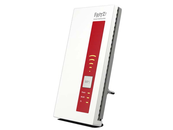 AVM FRITZ FRITZ!WLAN Repeater 1750E International