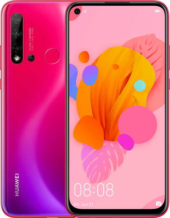 P20 Lite (2019) Charming Red