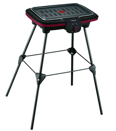 Tefal Barbecue électrique Easy Grill Contact CB902