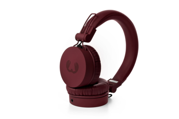 FRESH NREBEL CAPS Casque Ruby Bordeaux