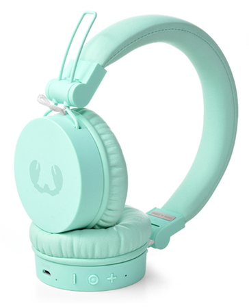 FRESH NREBEL CASQUE SANS FIL CAPS PEPPERMINT