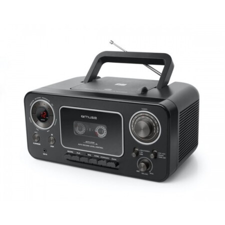Muse RADIO CD STÉRÉO M-182 RDC