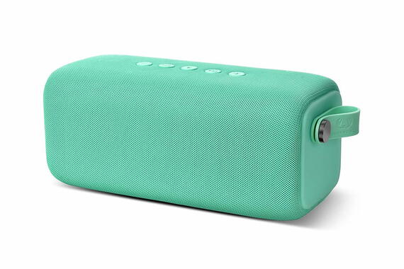 FRESH NREBEL ENCEINTE BLUETOOTH ROCKBOX BOLD L PEPPERMINT