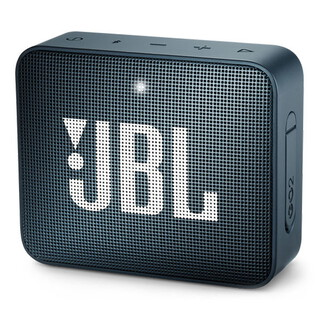 JBL ENCEINTE BLUETOOTH GO 2 NAVY