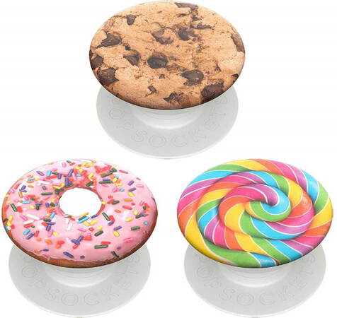 Popsocket Support smartphone Minis Sweet Tooth