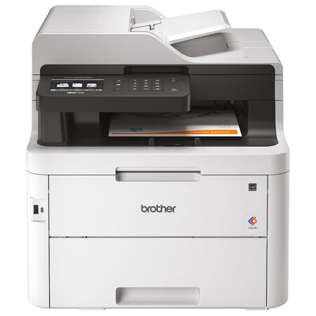 Brother Imprimante multifonctions laser couleur MFC-L3750CDW