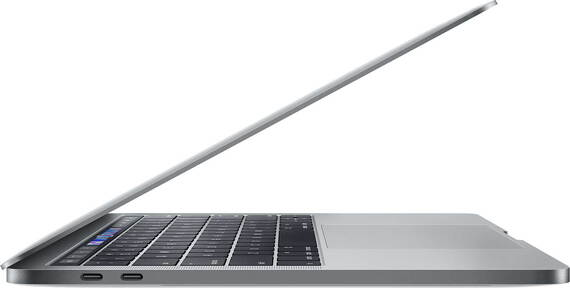 "Apple MacBook Pro 13"" (2019) Core™ i5 256 Go Gris sidéral - MV962FN/A"