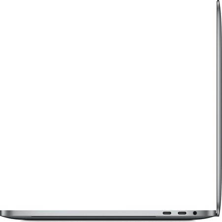 "Apple MacBook Pro 13"" (2019) Core™ i5 256 Go Gris sidéral QWERTZ - MV962SM/A"