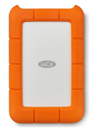 Lacie DISQUE DUR 5 TO RUGGED USB-C