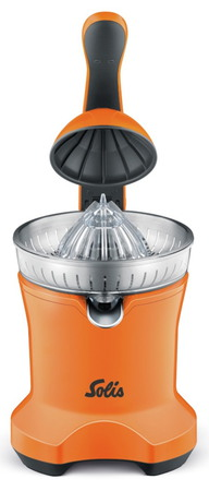Solis Presse agrumes Citrus Juicer Pro Type 856 Orange