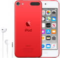 Apple iPod touch 2019 128GB - Rouge