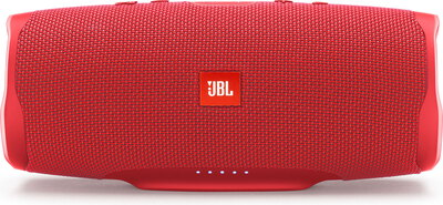 JBL Enceinte Bluetooth Charge 4 - Rouge