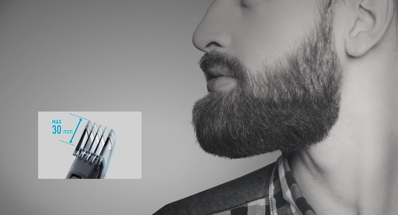 Panasonic Tondeuse à barbe ER-GB96