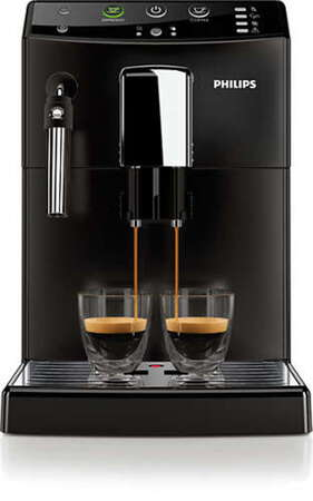 Philips Machine à espresso Super Automatique HD8823/01