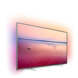 "Philips Ultra HDTV 43"" 43PUS6754/12"