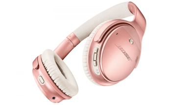 Bose QuietComfort QC35 II Casque Sans Fil - Rose (Limited Edition)