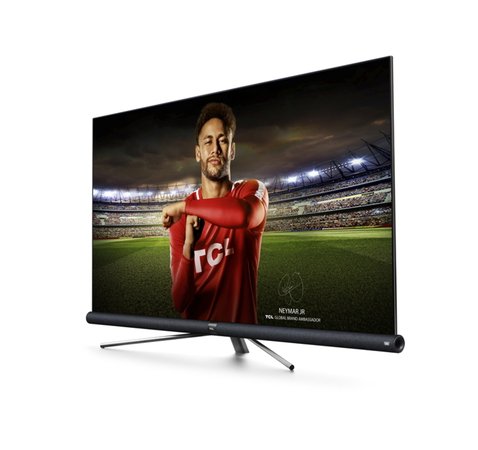 """TCL ULTRA HDTV 65"""" 65DC760 ANDROID"""